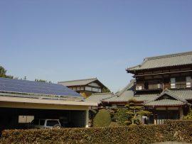 陸屋根(千葉県香取郡)画像